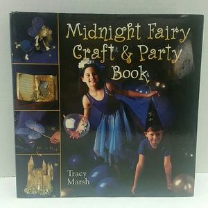 Other - Midnight Fairy Craft & Party Book